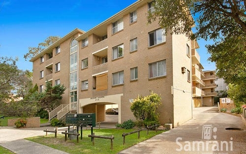 30/17-21 Melrose Ave, Sylvania NSW