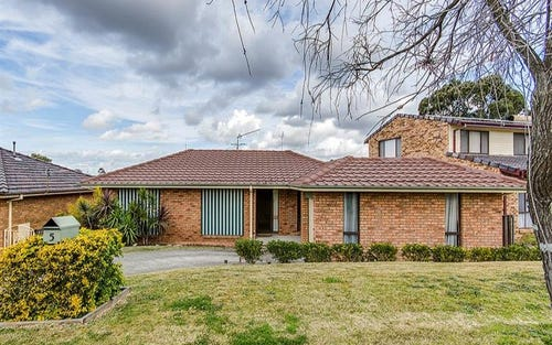 5 Barrington Cres, Maryland NSW 2287