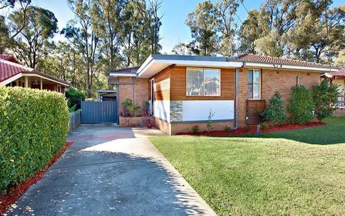 226 Captain Cook Drive, Willmot NSW 2770