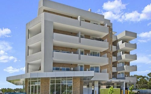 101a/2 Rawson Road, South Wentworthville NSW
