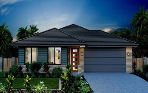 Lot 36 Gallagher St, Somerset Rise, Thurgoona NSW 2640
