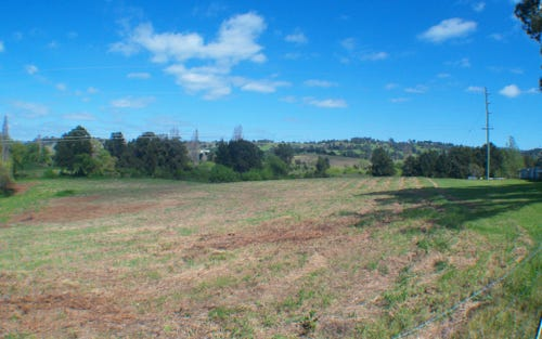 Lot 1 Valley St, Bega NSW 2550