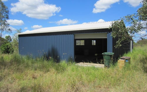 Lot 1 Paddys Flat Rd, Tabulam NSW 2469