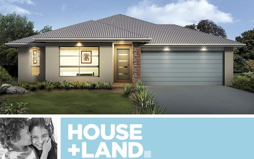 Lot 106 Taloumbi Place, Wentworth Estate, Orange NSW 2800