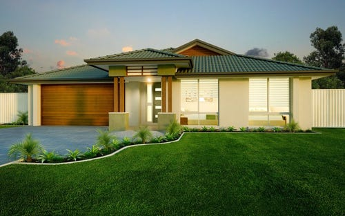 Lot 18 Perrier Place, Bolwarra Heights NSW 2320