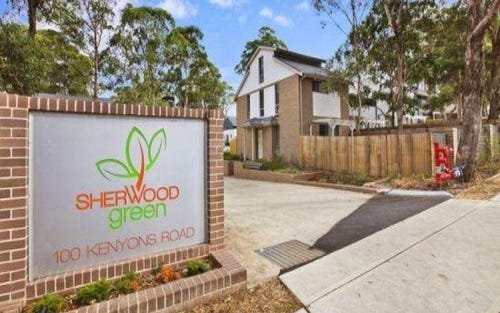 51/100 Kenyons Road, Merrylands NSW