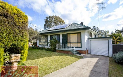 51 BUTLER CRESCENT, South Penrith NSW 2750