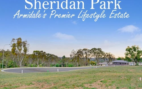 Lot 211 Schaefer Drive, Ben Venue NSW 2350