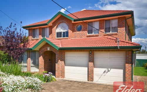 578 Guildford Road, Guildford West NSW 2161