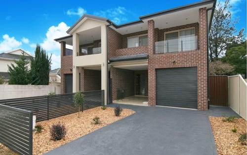 1a Worsley Street, East Hills NSW 2213
