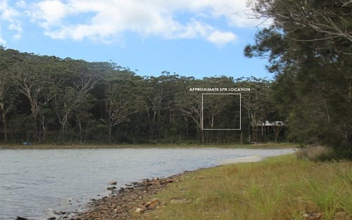 Lot 35, 13 New Forster Road, Smiths Lake NSW 2428