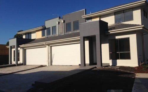 3-5 Arnold Avenue, Kellyville NSW 2155