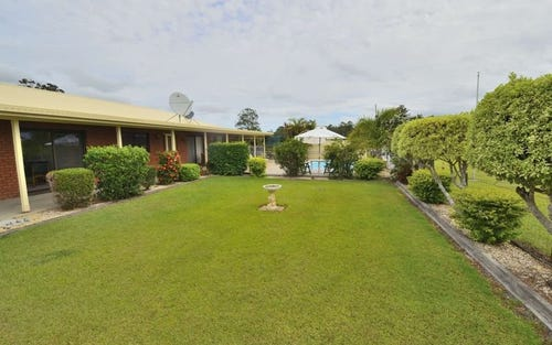 Owens Access, Collombatti NSW 2440