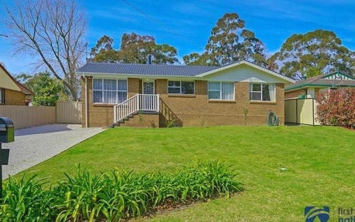 31 Boronia Avenue, Hill Top NSW 2575