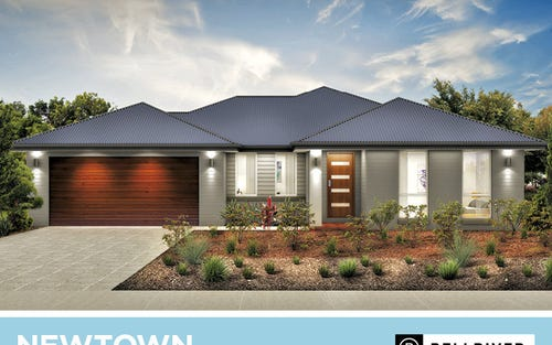 Lot 408 Marriot Road, Bonnyrigg NSW 2177