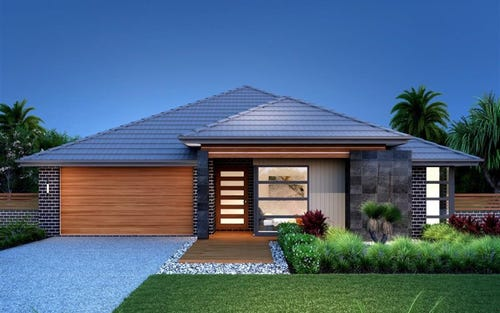Lot 438 Links Avenue, The Links Estate, Sanctuary Point NSW 2540