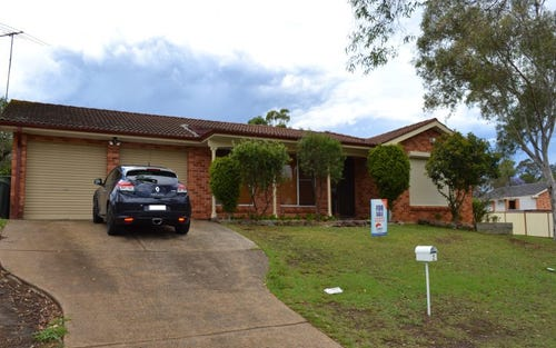 2 Citroen Place,., Ingleburn NSW 2565