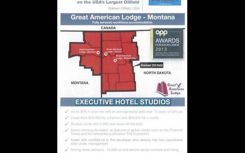 1 Great American Lodge Montana, Muswellbrook NSW 2333