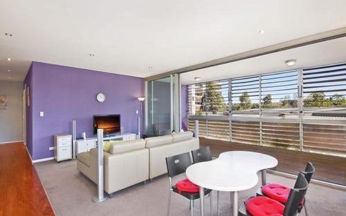 50/4 Alexandra Drive, Camperdown NSW