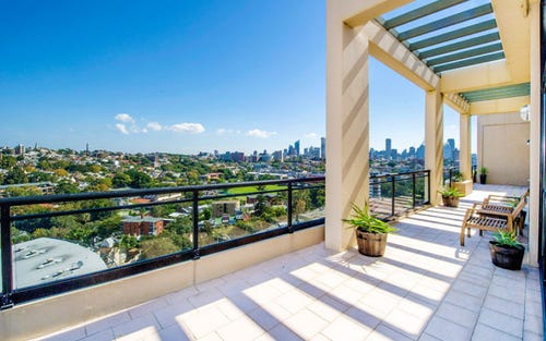 806/2 Darling Point Road, Darling Point NSW 2027