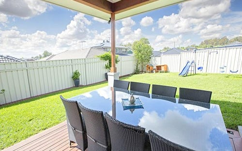 Lot 209 Gilruth Av, Middleton Grange NSW 2171