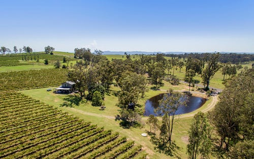 270 Old North Road, Pokolbin NSW 2320