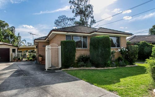 5 Innes Place, Werrington NSW 2747