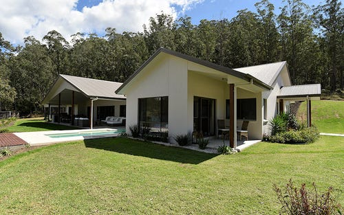 100 Yango Creek Road, Wollombi NSW 2325