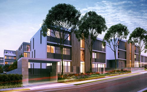 109/1-9 Allengrove Cre, North Ryde NSW