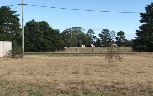 Lot 5 Abbott, Glen Innes NSW 2370