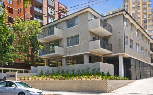 U/370 Edgecliff Road, Woollahra NSW