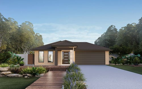 Lot 1190 Proposed Road, Jordan Springs NSW 2747