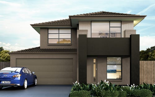 Lot 2333 Changsha Road, Edmondson Park NSW 2174