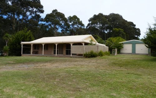 45 Murramarang Road, Bawley Point NSW 2539