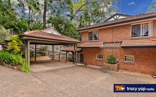 1/41A Dorset Street, Epping NSW 2121