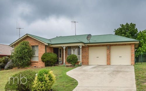 12 Gersbach Place, Bletchington NSW 2800