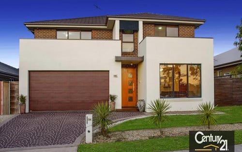 196 The Ponds Boulevard, The Ponds NSW 2769