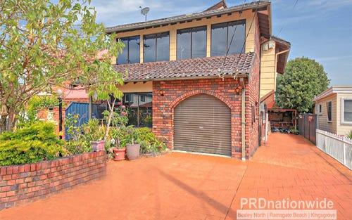 31 Sandringham Street (access via Bonanza Lane), Sans Souci NSW 2219