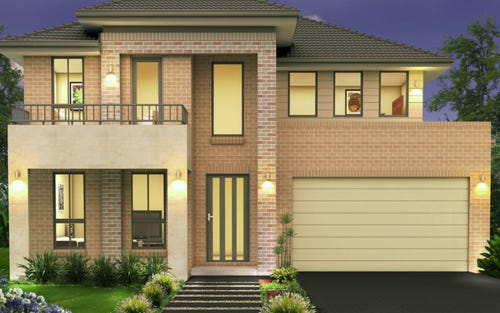 Lot 108 Baker Road, Edmondson Park NSW 2174