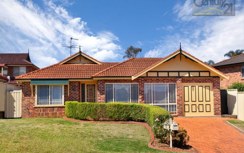 14 Inga Place, Quakers Hill NSW 2763
