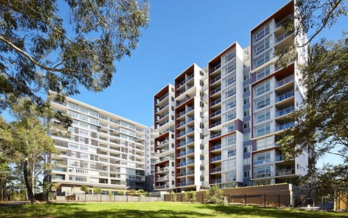 708/4 Saunders Close Saunders Close, Macquarie Park NSW