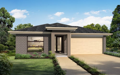 Lot 260 Elara, Marsden Park NSW 2765