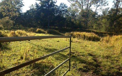 Lot 32 Lower Kangaroo Creek Road, Coutts Crossing NSW 2460