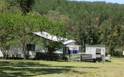1851 Afterlee Rd, Kyogle NSW 2474