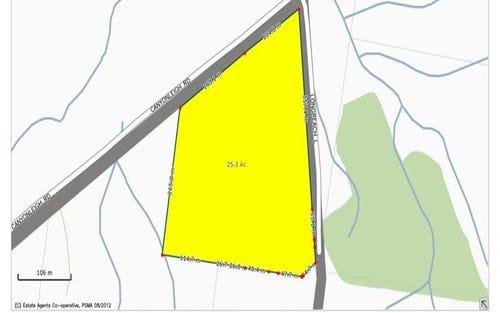 396 Canyonleigh Rd, Brayton NSW 2580
