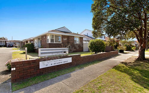 6/12 Reading Road, Brighton Le Sands NSW