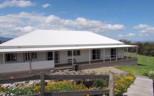 1005 Sams Corner Road, Bemboka NSW 2550