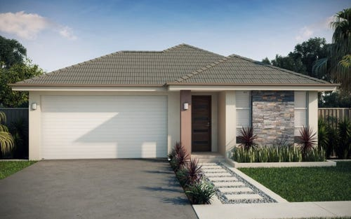 Lot 4222 Belmont Avenue, Spring Farm NSW 2570
