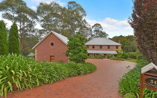 34 Larissa Avenue, West Pennant Hills NSW 2125