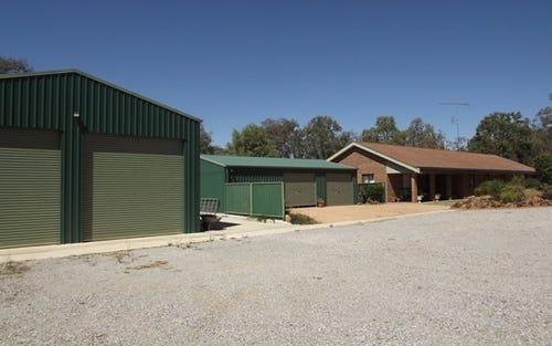 1 Drummond St, Coonabarabran NSW 2357